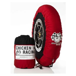 Chicken Hawk Racing Classic Line Tire Warmers