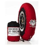 Chicken Hawk Racing Classic Line Tire Warmers