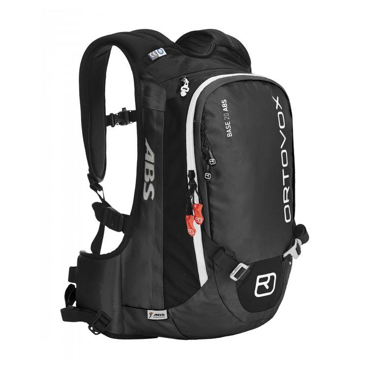 3210442cb52 Ortovox Base ABS Backpack - RevZilla