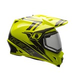 Bell MX-9 Adventure Barricade Snow Helmet