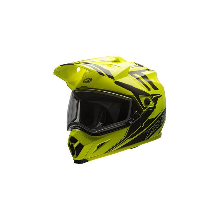 Yellow/Titanium