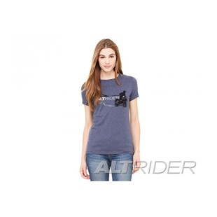 AltRider Super Tenere Women's T-Shirt