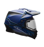 Bell MX-9 Adventure Blockade Snow Helmet