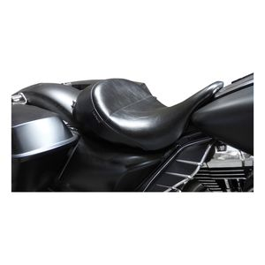 Le Pera Aviator Up Front Solo Seat For Harley Touring 2008-2018