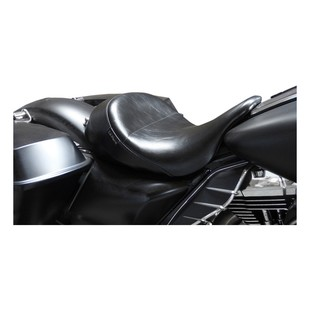 Le Pera Aviator Up Front Solo Seat For Harley Touring 2008-2017