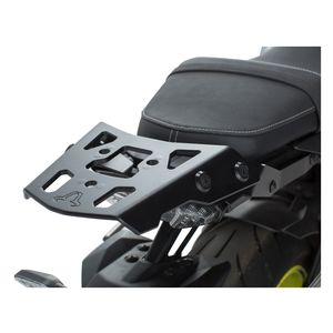 SW,MOTECH Alu,Rack Luggage Rack Yamaha FZ,10 / MT,10