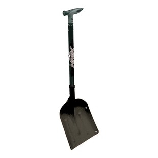 HMK L Handle Shovel With Saw