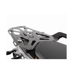 SW-MOTECH Steel-Rack Top Case Rack KTM 1190 Adventure / R 2013-2015