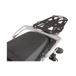SW-MOTECH Steel-Rack Top Case Rack Triumph Tiger Explorer