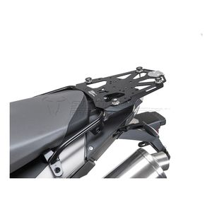 SW-MOTECH Steel-Rack Top Case Rack BMW F650GS / F700GS / F800GS / Adventure