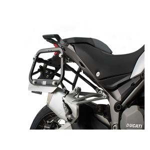 SW-MOTECH Quick-Lock EVO Side Case Racks Ducati Multistrada 1200 Enduro 2016-2017