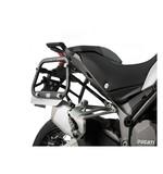SW-MOTECH Quick-Lock EVO Side Case Racks Ducati Multistrada 1200 Enduro 2016-2017