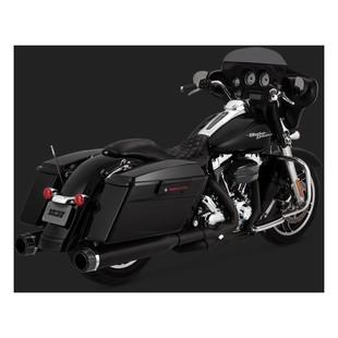 Vance & Hines 30+ Horsepower Kit For Harley Touring
