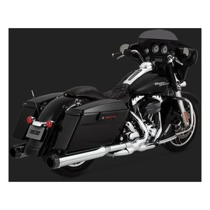 Vance & Hines 30+ Horsepower Kit For Harley Touring