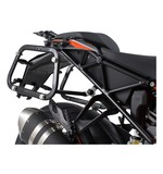 SW-MOTECH Quick-Lock EVO Side Case Racks KTM 1290 Super Duke GT 2017