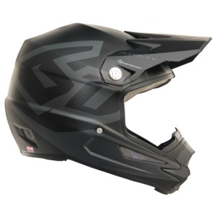 6D Youth ATR-1Y Macro Helmet