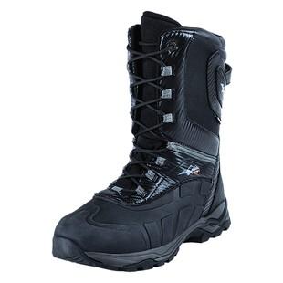 HMK Carbon Boots