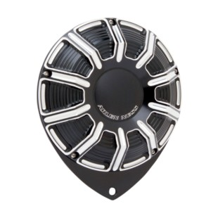 Arlen Ness 10-Gauge Thermostat Cover For Indian Scout 2015-2016