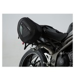 SW-MOTECH Blaze Saddlebag System Triumph Speed Triple R / S 2016-2017