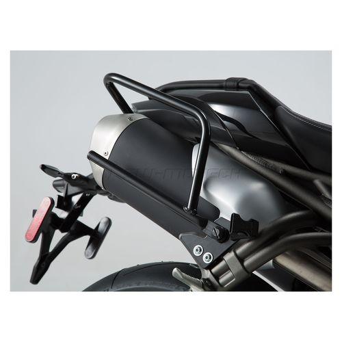 sw-motech blaze saddlebag system triumph speed triple r / s 2016