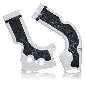 Acerbis X-Grip Frame Guards Honda CRF450R / CRF450RX 2017