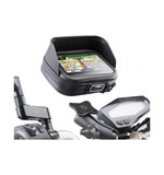 SW-MOTECH Universal Ram Mount GPS Kit With Large Navi Case Pro