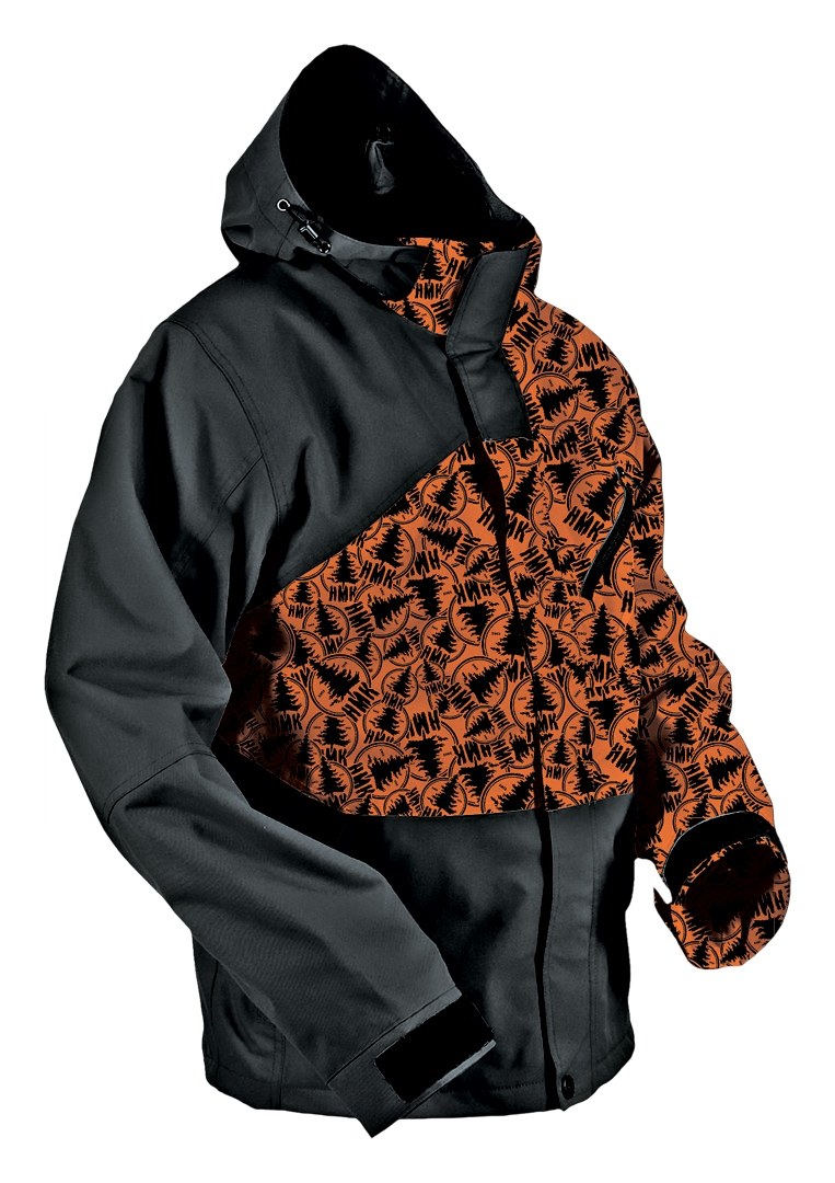 8074712e HMK Hustler 2 Jacket | 20% ($56.00) Off! - RevZilla