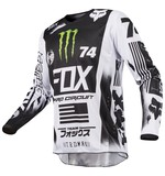 Fox Racing 180 Monster / Pro Circuit SE Jersey