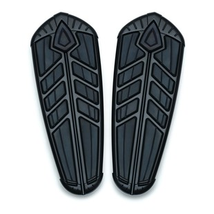 Kuryakyn Spear Floorboard Inserts For Indian 2014-2018