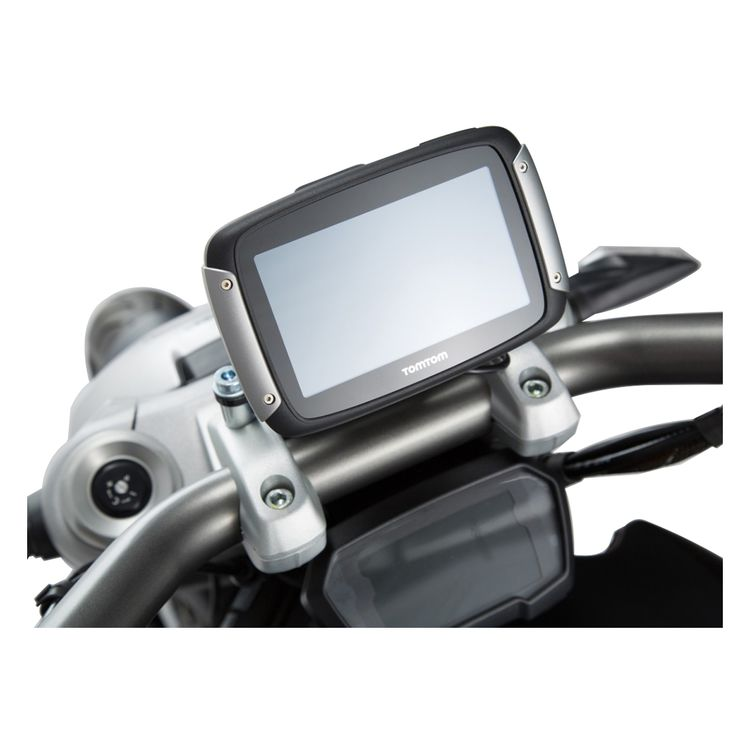 SW-MOTECH Quick Release GPS Mount Ducati XDiavel / S 2016