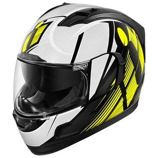 Icon Alliance GT Primary Helmet Hi-Viz / XL [Open Box]