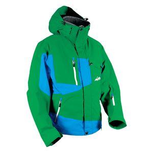 7551360b HMK Peak 2 Jacket | 20% ($64.00) Off! - RevZilla