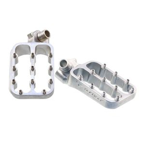 Fastway Evolution III Footpegs Yamaha / Husqvarna 125cc-450cc