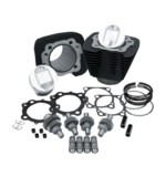 S&S 1200 To 1250 Hooligan Big Bore Cam Kit For Harley Sportster 2000-2017