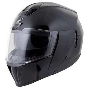 Scorpion EXO-900X Helmet Black / XS [Demo - Good]