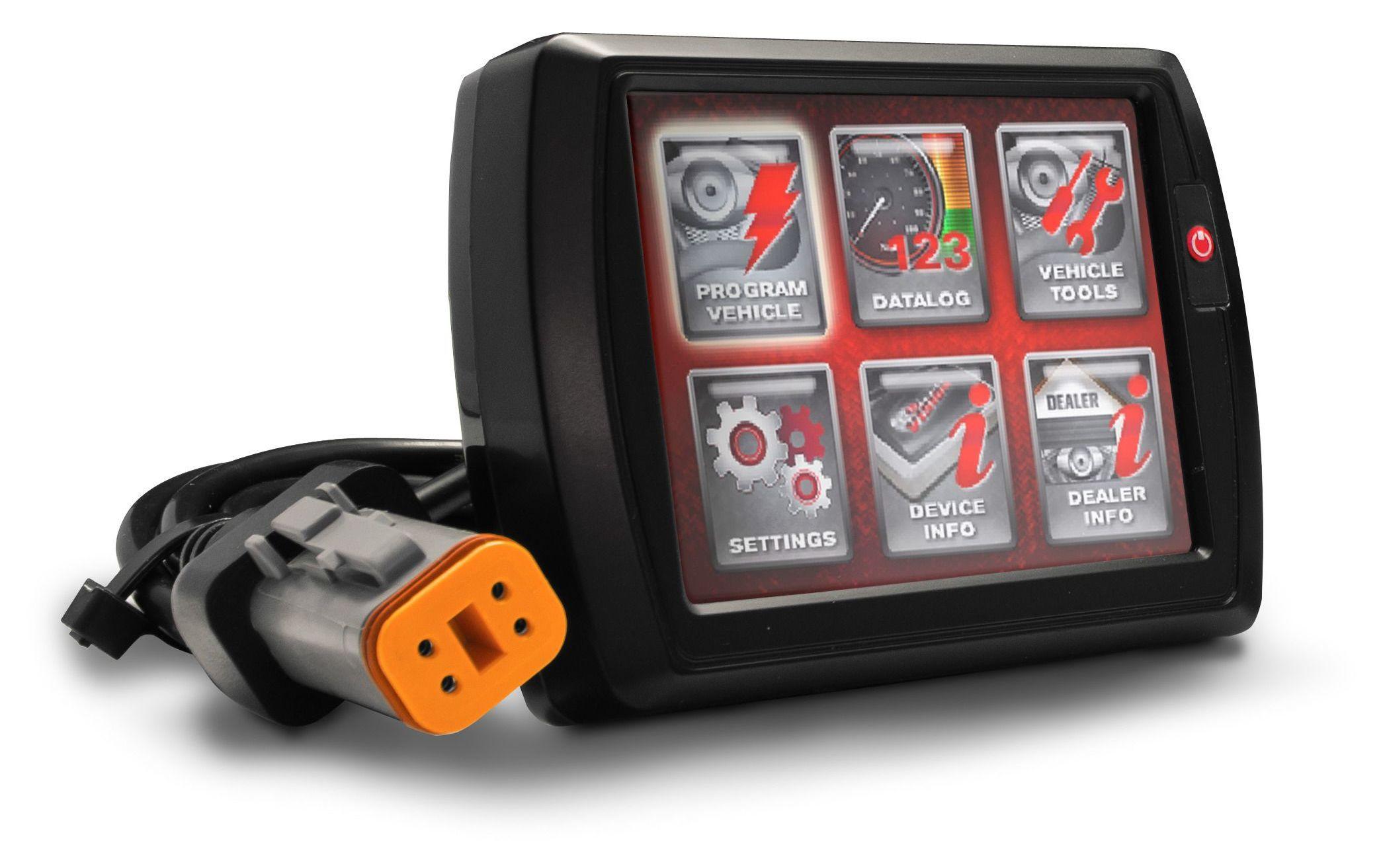 Dynojet Power Vision For Harley   5% ($28 40) Off! - RevZilla