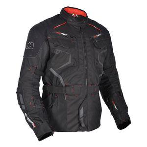 Oxford Ankara Jacket
