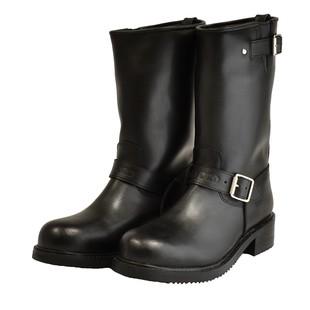 Oxford Cruiser Boots
