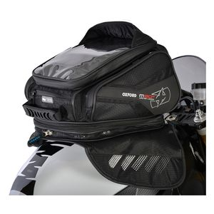 Oxford M30R Magnetic Tank Bag