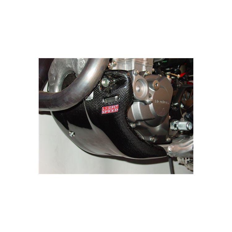 LightSpeed Full Coverage Glide Plate Honda CRF450R 2005-2008