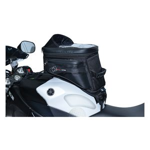 Oxford S20R Adventure Strap Mounted Tank Bag