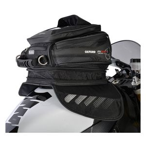 Oxford M15R Magnetic Tank Bag