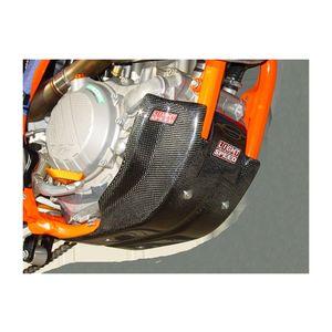 LightSpeed Full Coverage Glide Plate KTM SX-F / XC-F 250cc-350cc 2010-2015
