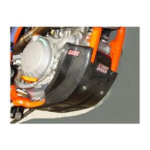 LightSpeed Full Coverage Glide Plate KTM 450 SX-F 2011-2012