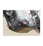 LightSpeed Full Coverage Glide Plate KTM 450 / 505 SX-F 2007-2010