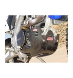 LightSpeed Full Coverage Glide Plate Yamaha WR450F 2007-2011