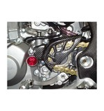 LightSpeed Front Sprocket Cover Honda 150cc-450cc 2005-2012