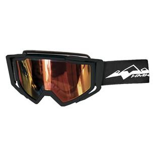 HMK Carbon Goggles