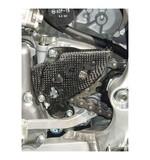 LightSpeed Front Sprocket Cover Kawasaki / Suzuki 400cc 1999-2012