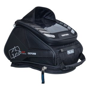 Oxford M4R Tank N Tailer Magnetic Tank Bag